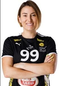 Виктория Борщенко