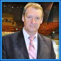 Сергей Иванисов