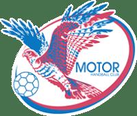 Мотор Чемпионат Украины по гандболу